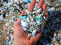 Plastics, made to last forever – designed to throw away