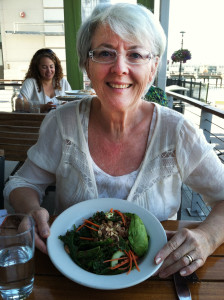 kathy-lunch-plant-cafe