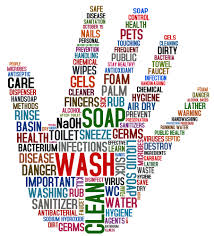 Three Big Reasons to NOT use Antibacterial Soaps