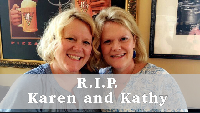 Twins murdered in Texas